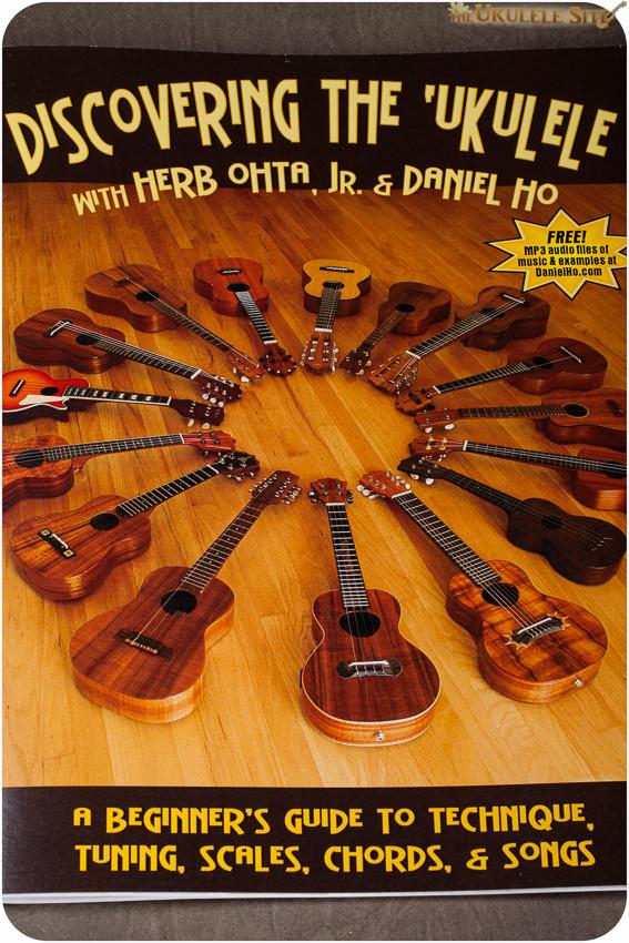 Discovering the Ukulele w/ Herb Ohta, Jr. & Daniel Ho