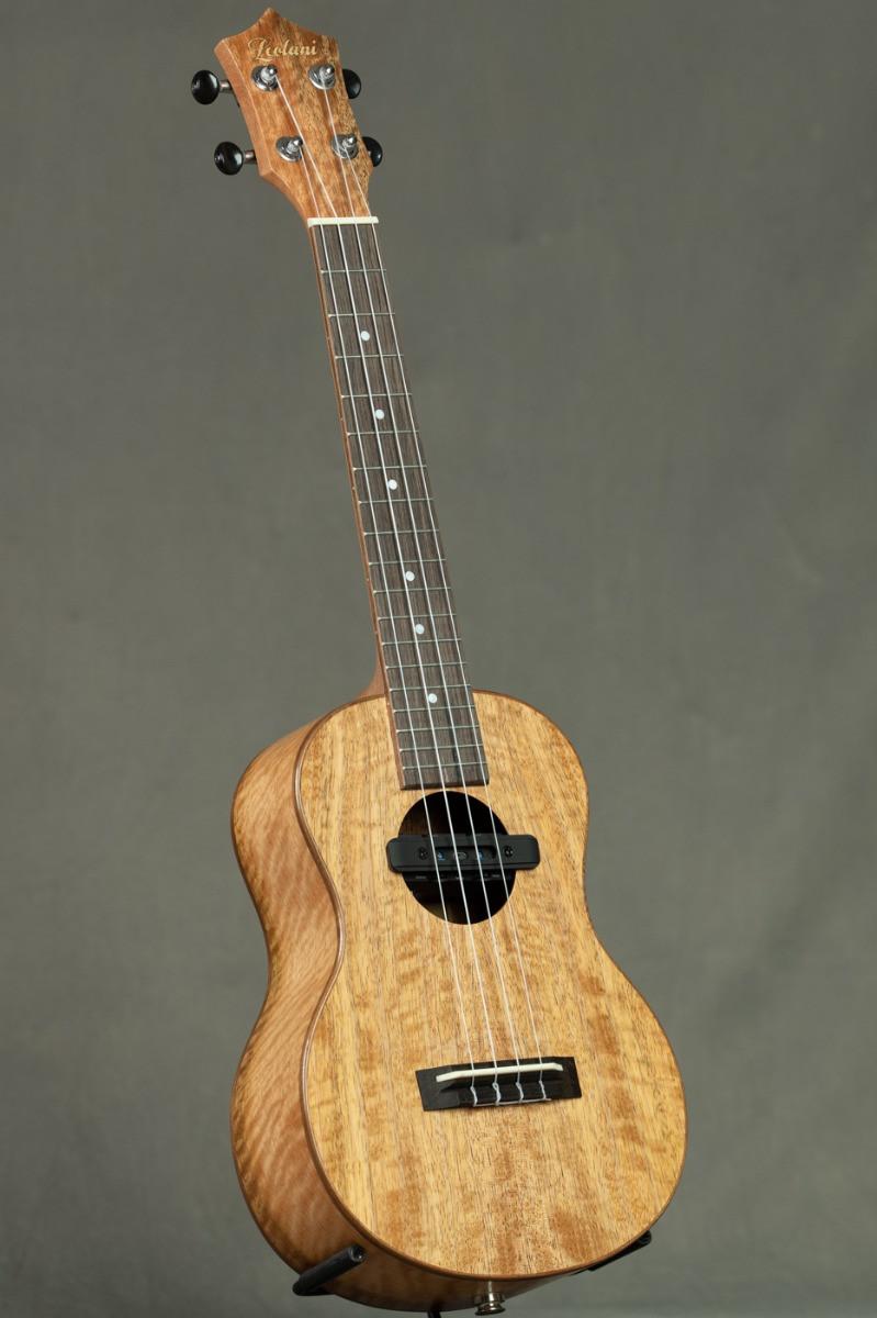 Leolani Mango Tenor w PU & Acoustic FX (Select from Available)