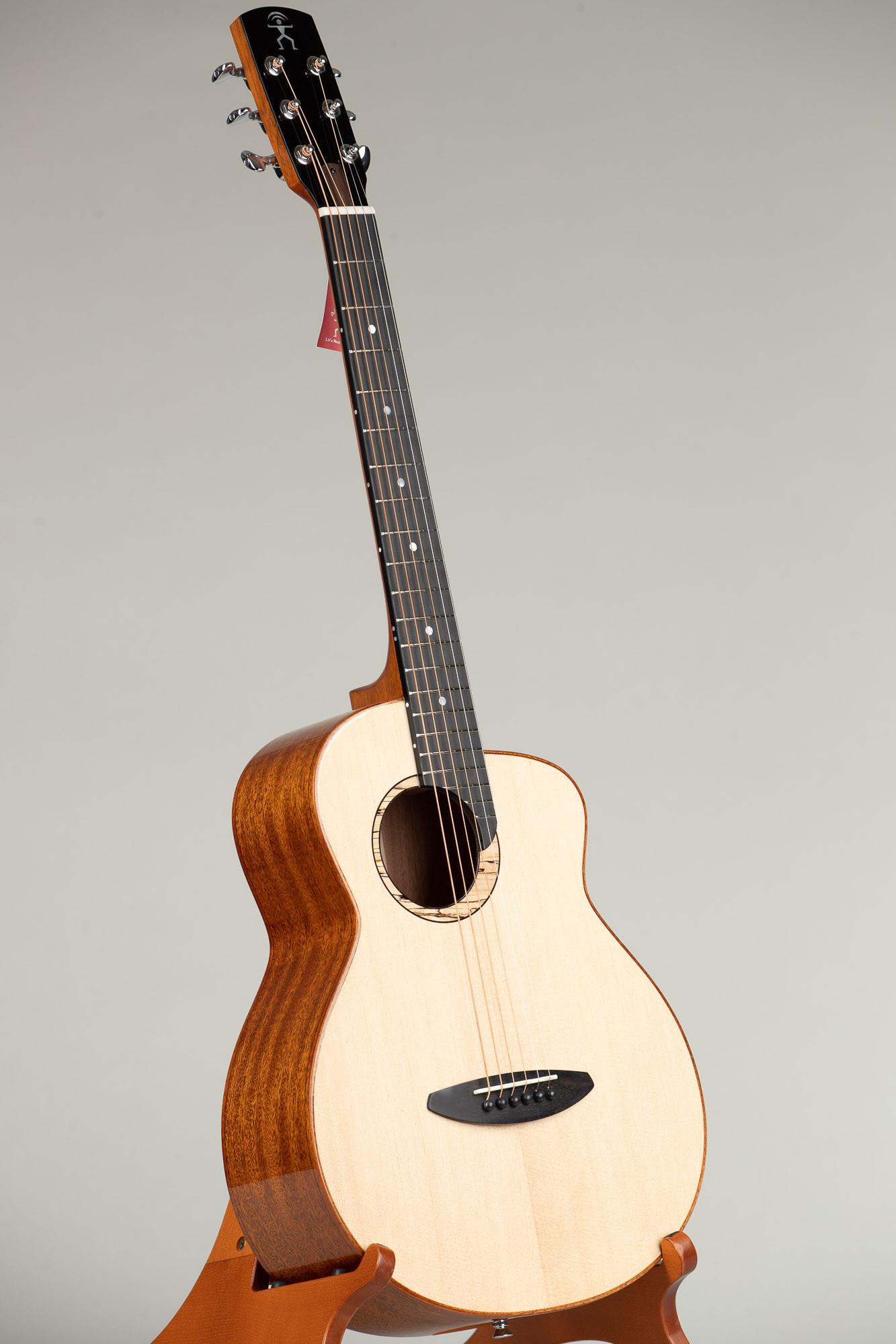 aNueNue Traveler Series Guitar (M100 1508)