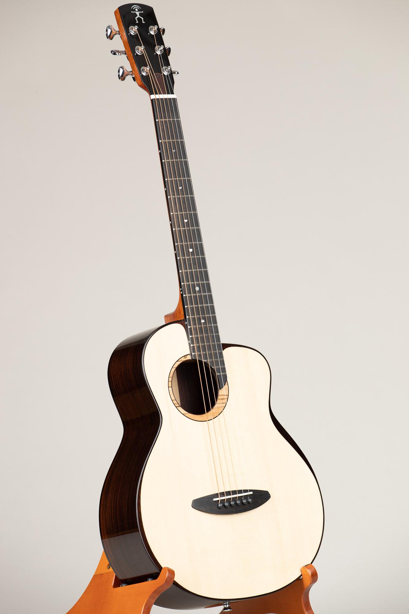 aNueNue Moon Bird Traveler Series Guitar (M200 3857)