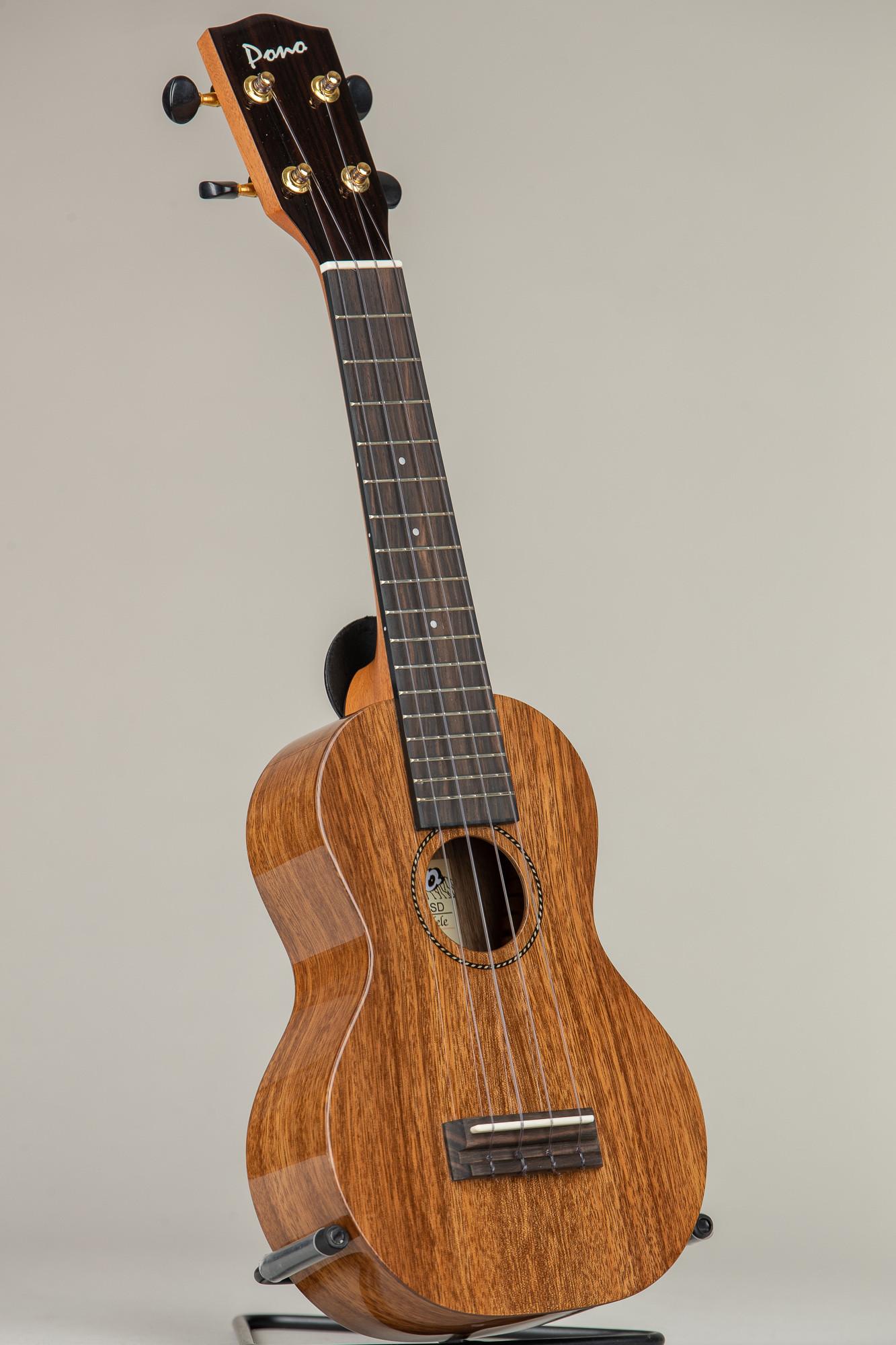 Pono Gloss Acacia Soprano (ASD 2787)