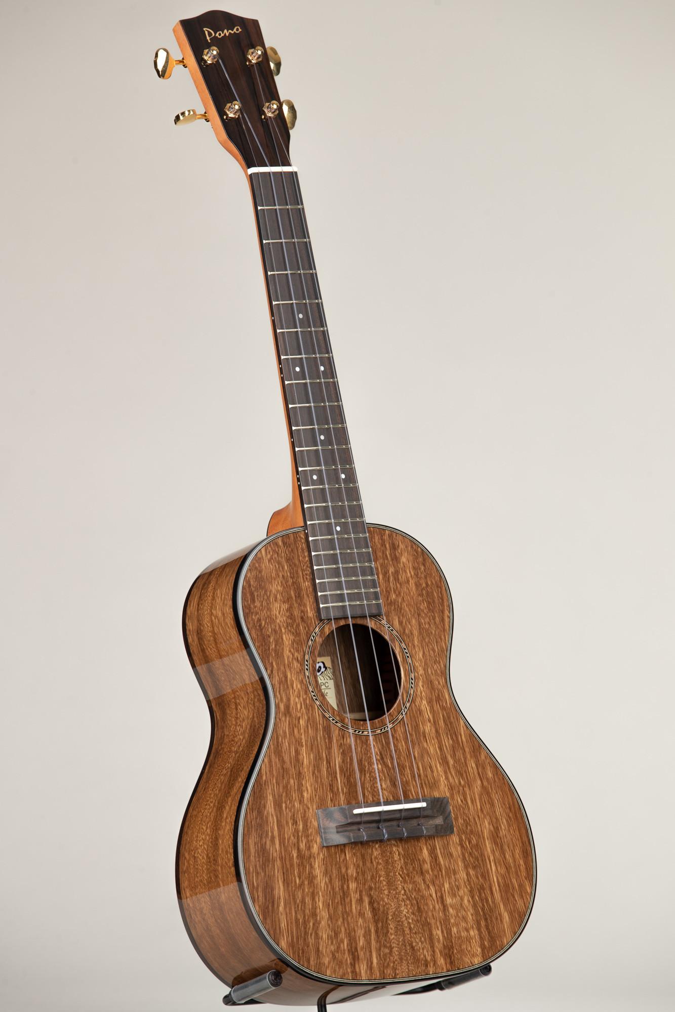 Pono Acacia Tenor Pro Classic (AT-PC 2758)