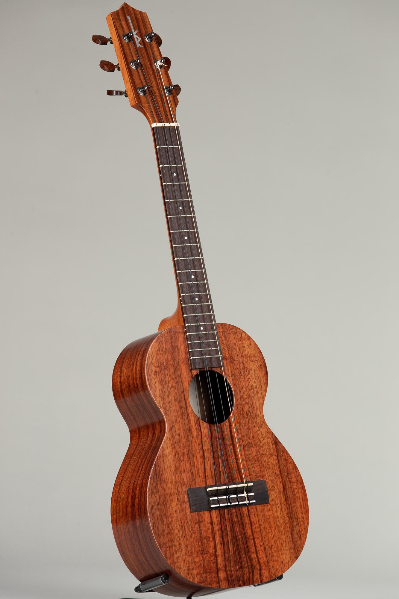Kamaka Tenor 6 String (HF-36 S#210047)