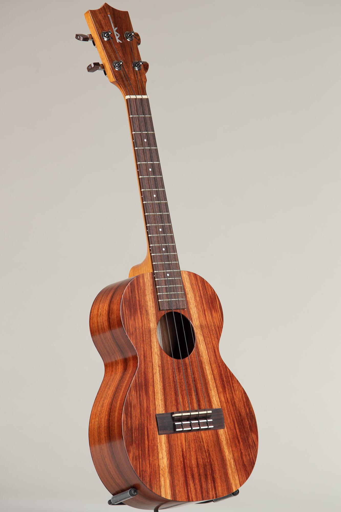 Kamaka Koa Tenor (HF-3  210502)