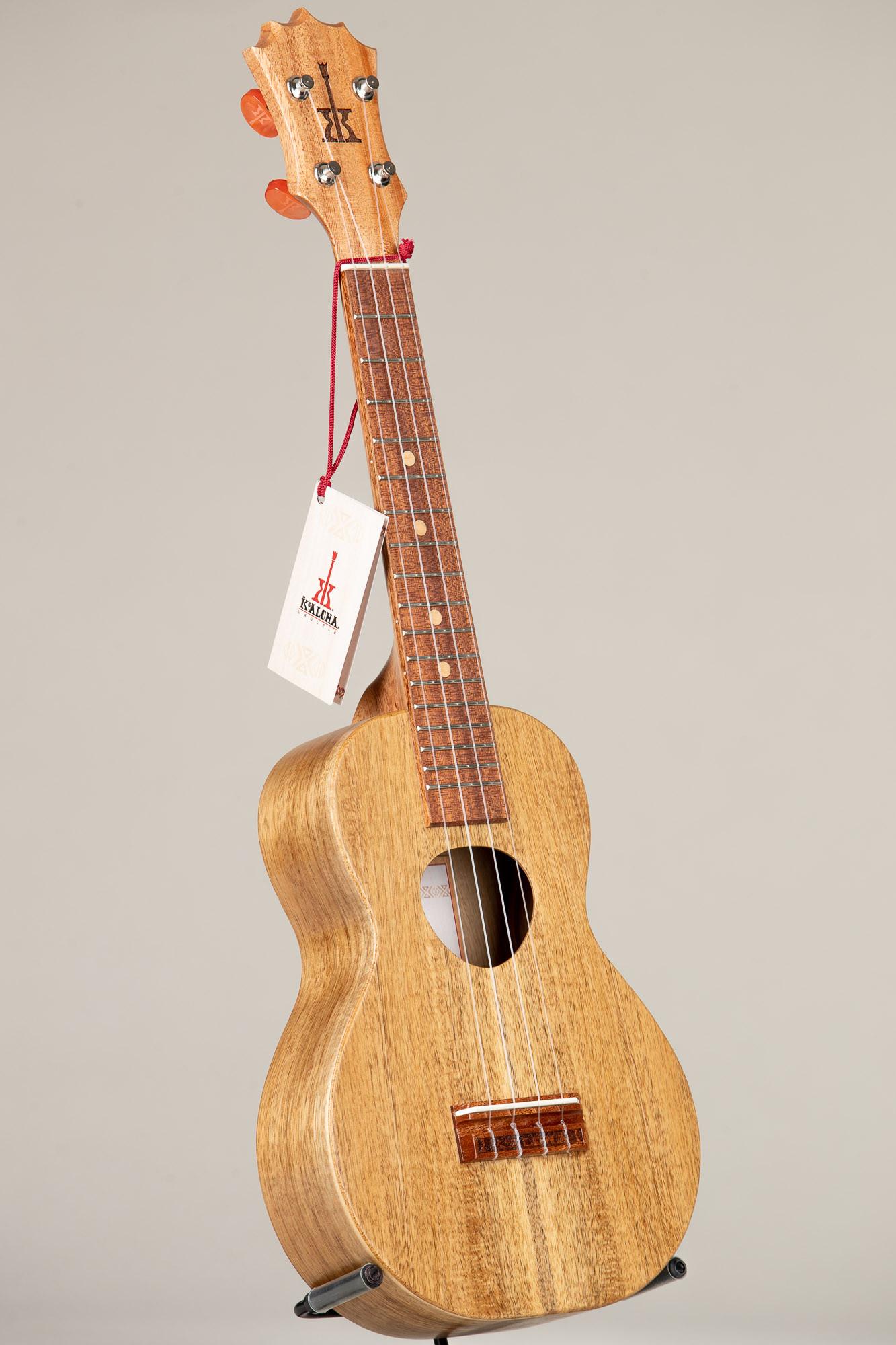 Koaloha Concert Acacia Ukulele (KCO-10 Select from Available)