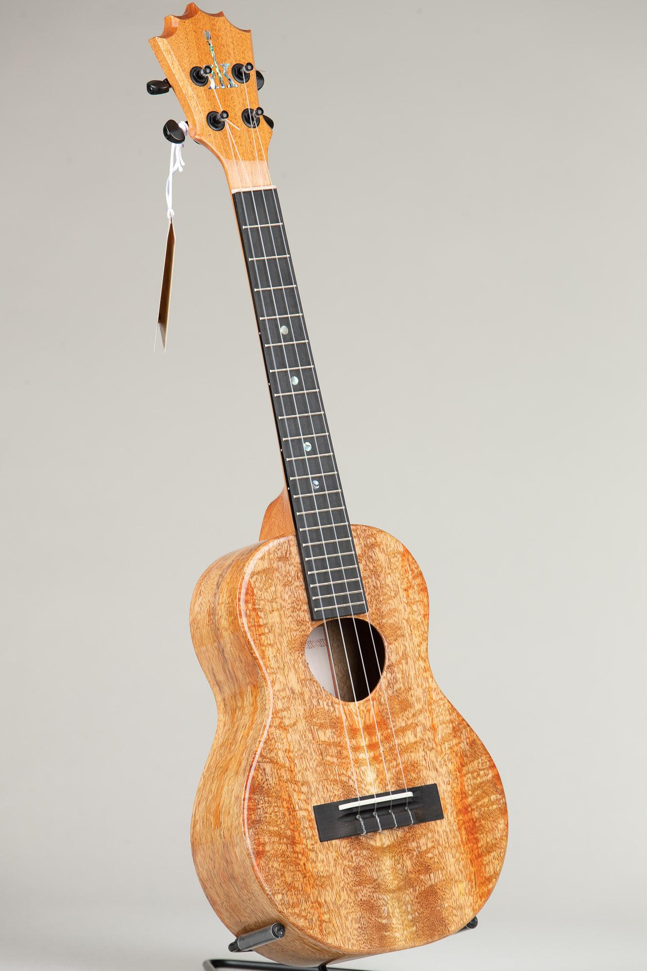 KoAloha Mango Tenor (KTM-00 Mango TUS #21681)
