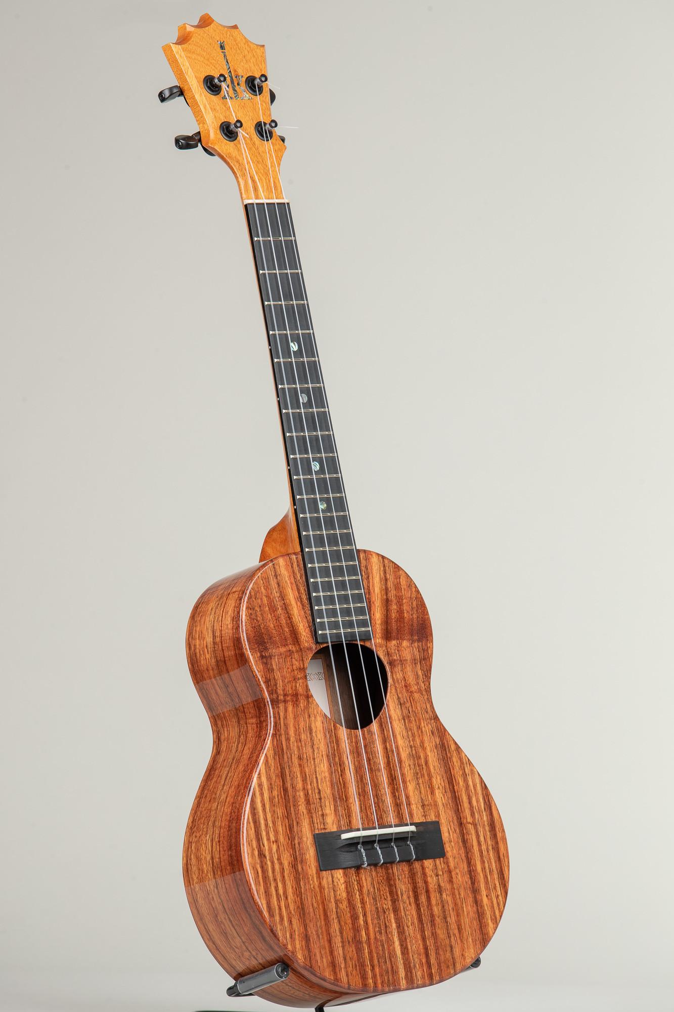 KoAloha Koa Tenor (KTM-00 21683)