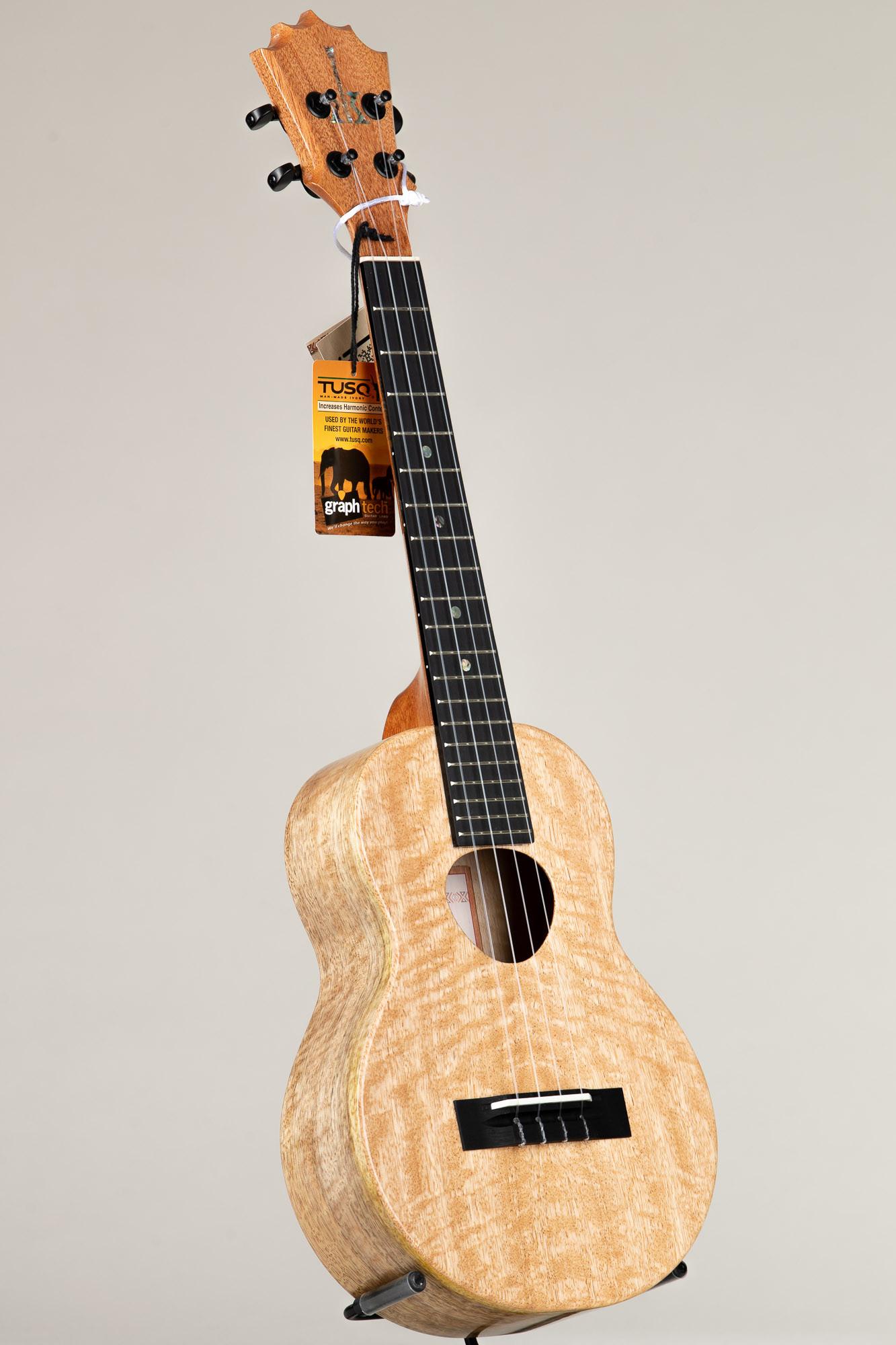 KoAloha Mango Tenor (KTM-00 Mango TUS #21881)
