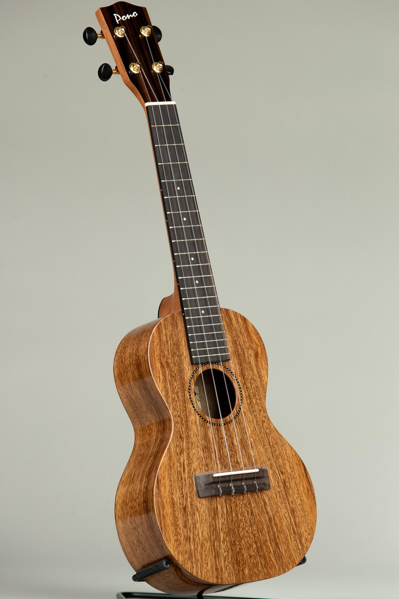 Pono Acacia Concert Deluxe (ACD 1865)