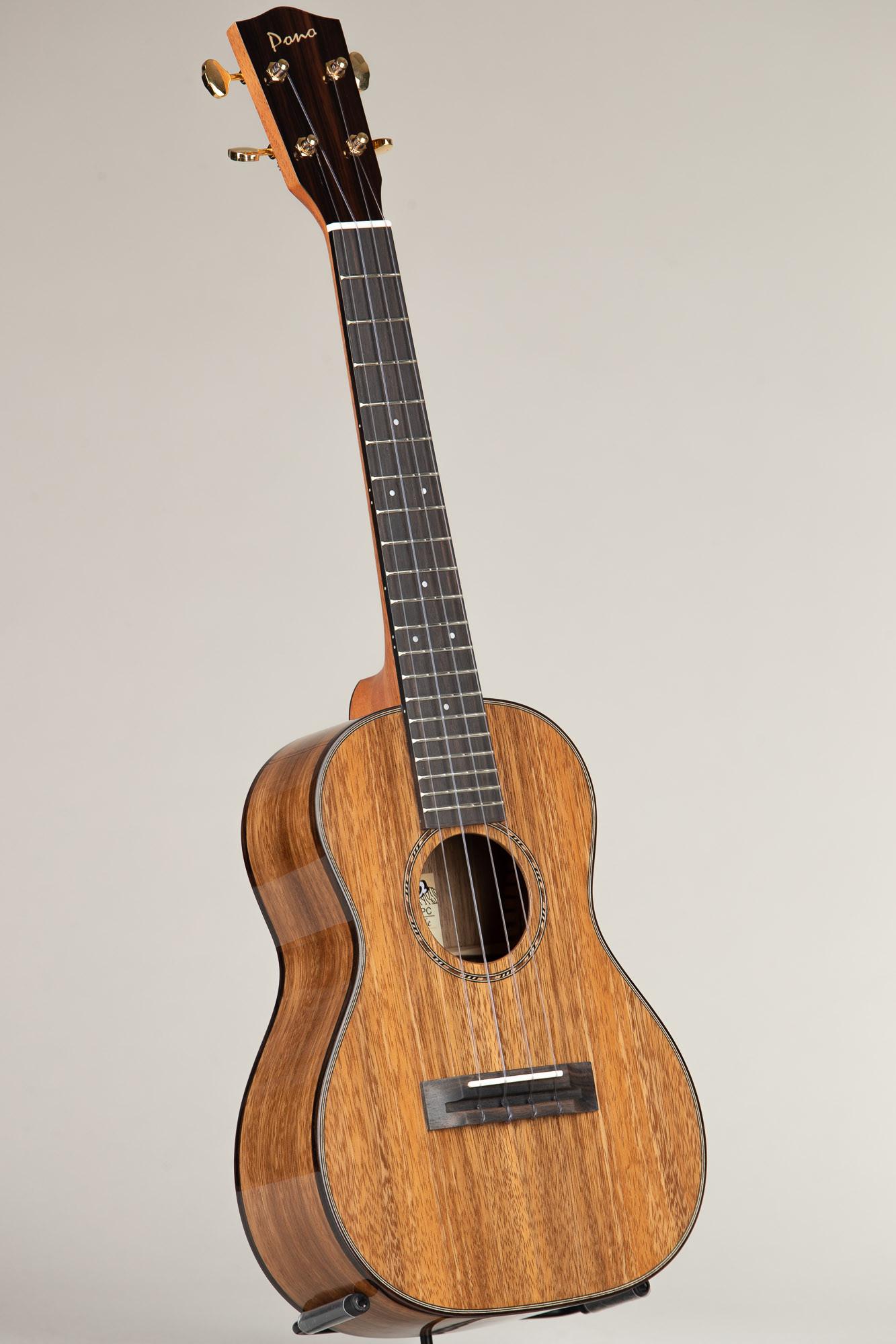 Pono Acacia Tenor Pro Classic (AT-PC 2776)