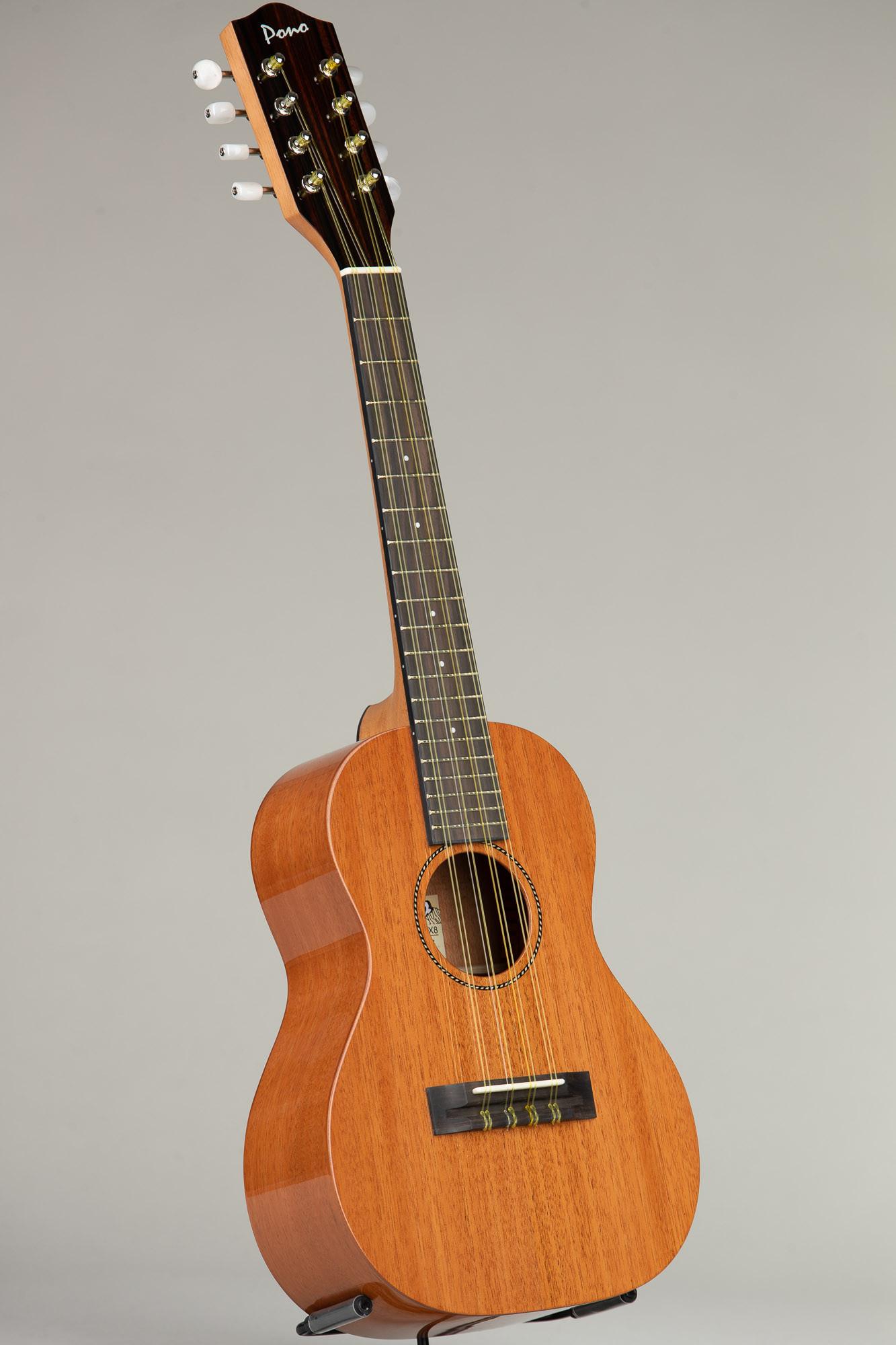 Pono Eight String Tenor Deluxe (MTD-8 8986)