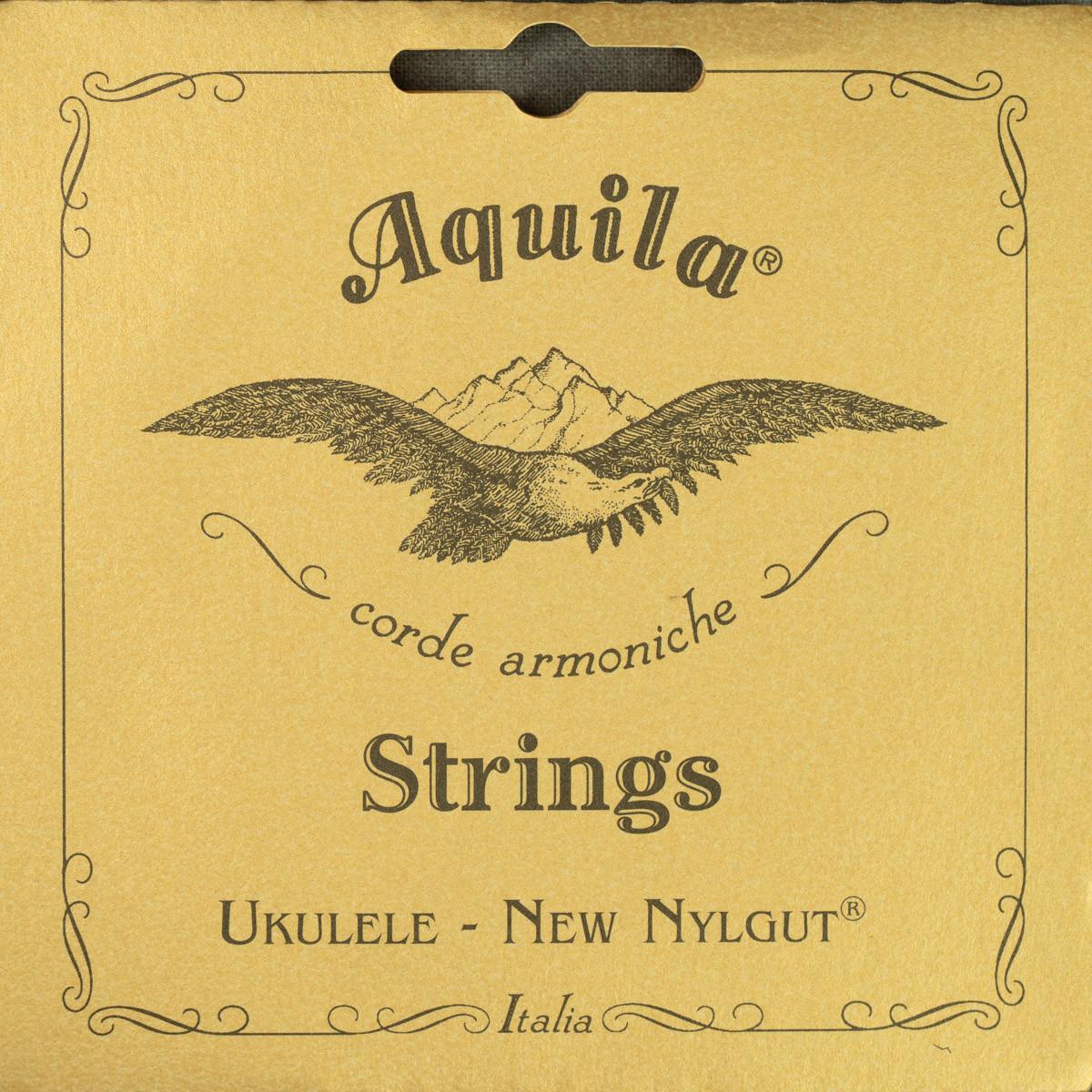Aquila Nylgut Strings - Soprano