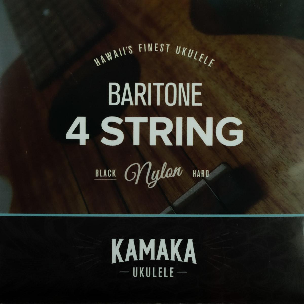 Kamaka Strings - Baritone