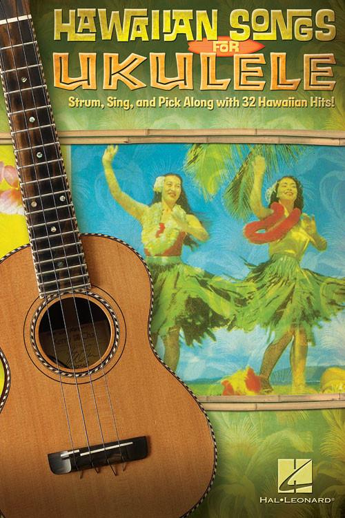 Hawaiian Songs for Ukulele