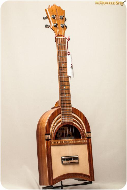 """KoAloha """"Juke-A-Lele"""" - Custom Tenor"""