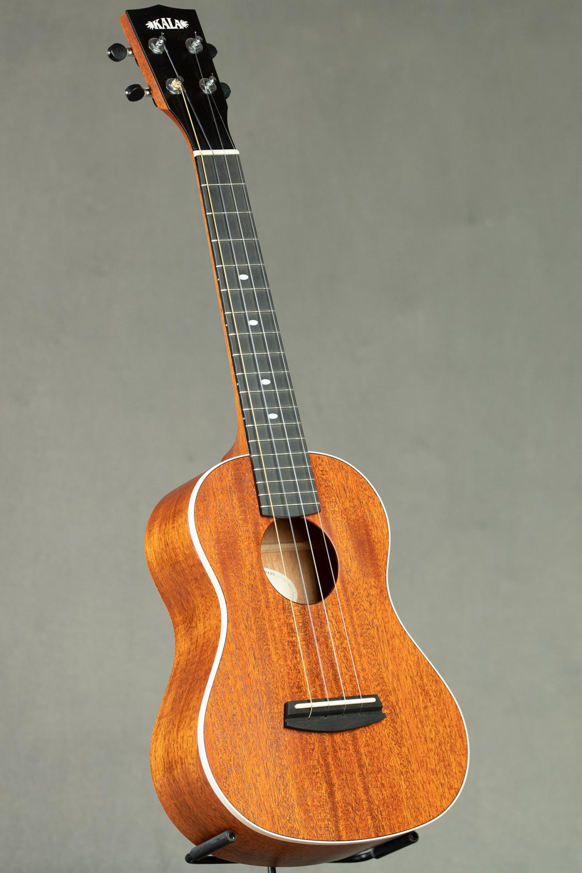 """Kala """"Doghair"""" Mahogany Tenor (Custom-T B-Stock 1727)"""