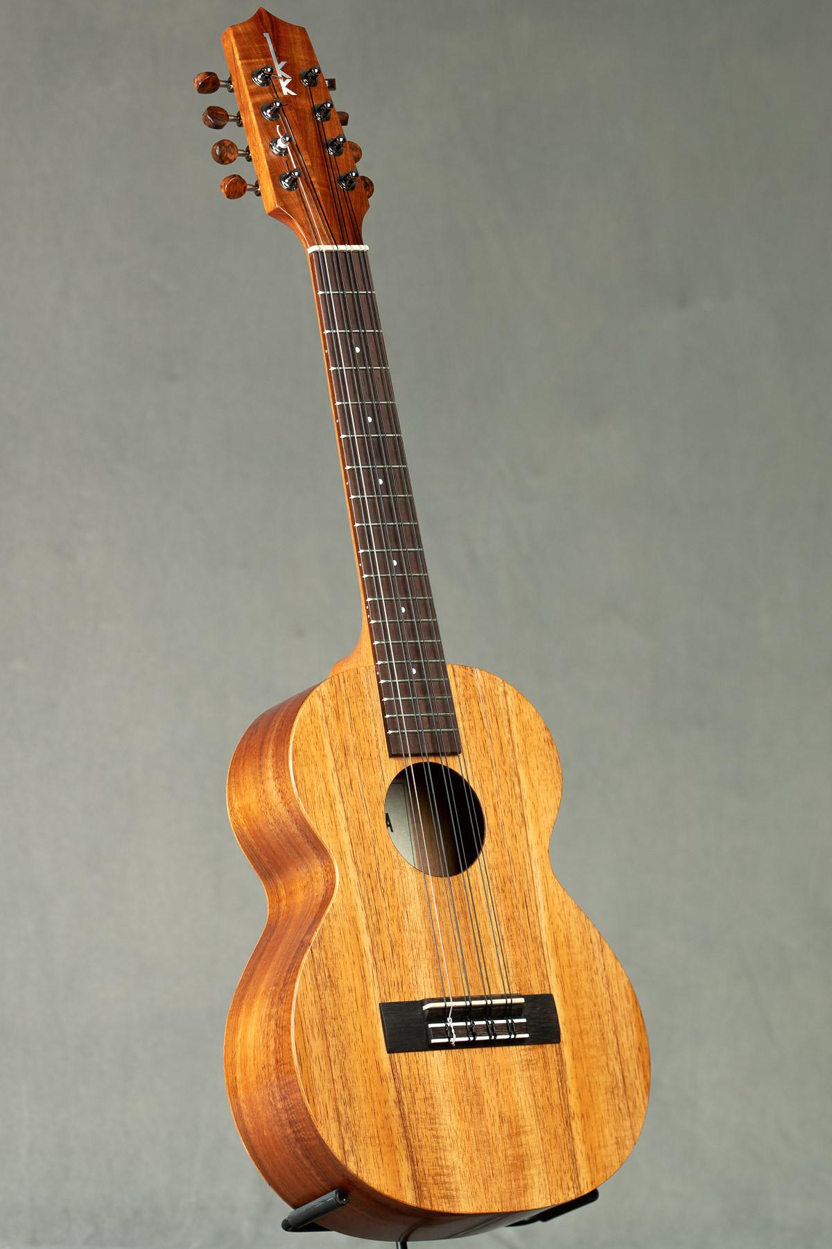 Kamaka Koa Tenor 8 String (HF-38 201155)