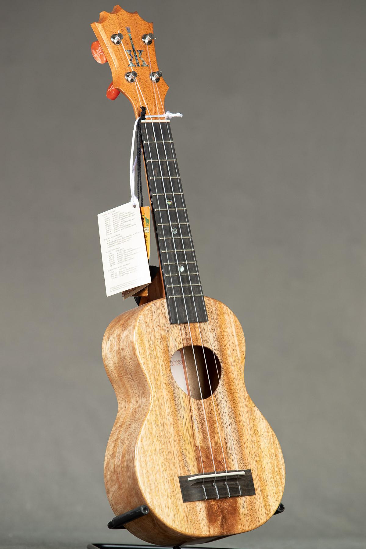 KoAloha Mango Gloss Soprano (KSM-00MG 21311)