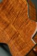 Charity Auction: aNueNue Custom Koa Tenor (Life of Pi)