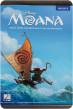 Moana Soundtrack- Ukulele Song Book