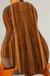 Pono Acacia Parlor Guitar (L-10KD 3392)