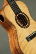 I'iwi 25 Yr Anniversary Custom PO Cedar Koa Tenor (1879-T #2)