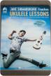 Jake Shimabukuro Teaches Ukulele Lessons: Book with Full-Length Online Video