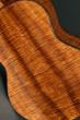 Johansen Custom Spruce Top Koa Tenor