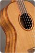 Kala Solid Cedar Top Baritone Slothead (KA-ABP-CTG)