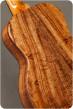 Kanile'a Spruce Top Tenor (KSDLX-T #16717)