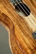 Kanile'a Premium Koa Slothead Tenor Custom (KSR-T Prem Radius 22829)