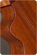 Kinnard Series 3 Sycamore/Spruce Cutaway Slothead Tenor