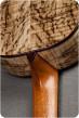 Koolau CS - Port Orford Cedar - Rare Tiger Myrtle Custom!