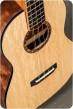 Ono Custom Bear Claw Spruce Makore 6 String Baritone