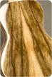 Pete Howlett Custom Korina Tenor (Legacy #52)