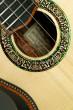 Petros Spruce Macassar Ebony Custom Concert Ukulele #54
