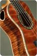 Petros Custom Sinker Redwood Koa Tenor #34
