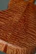 "Tyde Bear Claw Spruce Quilted Sapele (""Ripple"" Custom Tenor)"