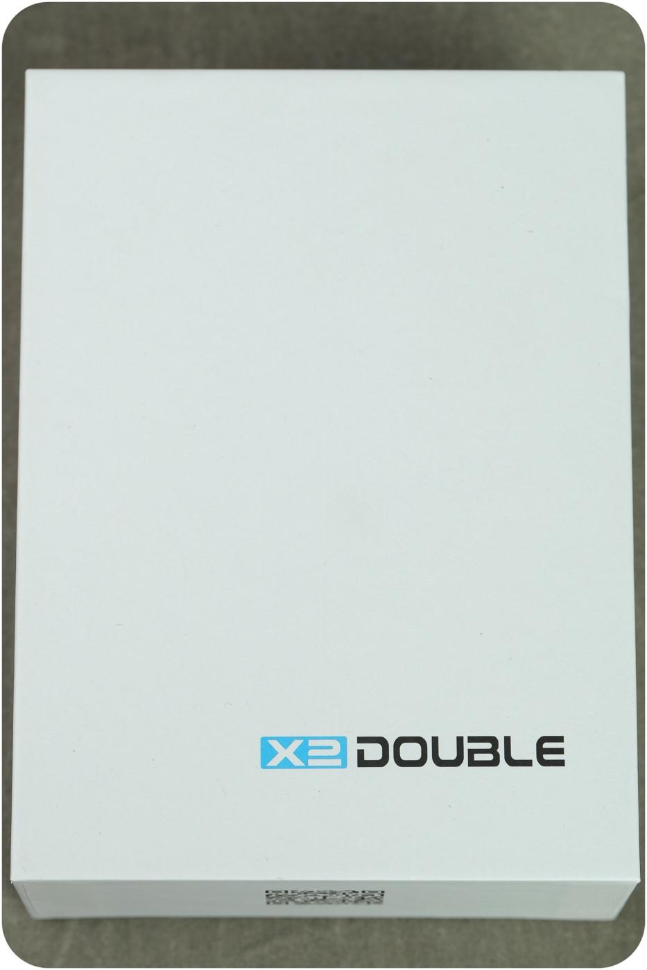 Double UO Ukulele Pickup w Optional Installation