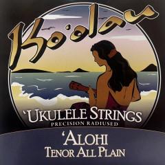 Ko'olau 'Alohi Strings - Tenor (4 options)
