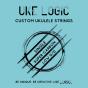 UKE LOGIC SINGLE LOW G (5 options)