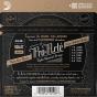 D'Addario EJ45 Pro-Arte Clear Nylon Classical Guitar Strings