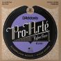 D'Addario EJ44 Pro-Arte Clear Nylon Classical Guitar Strings Extra Hard Tension