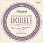 D'Addario EJ99SC Pro Arte Carbon Soprano/Concert String set