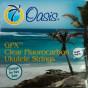Oasis Fluorocarbon Strings (UKE 8000 Bright High G)