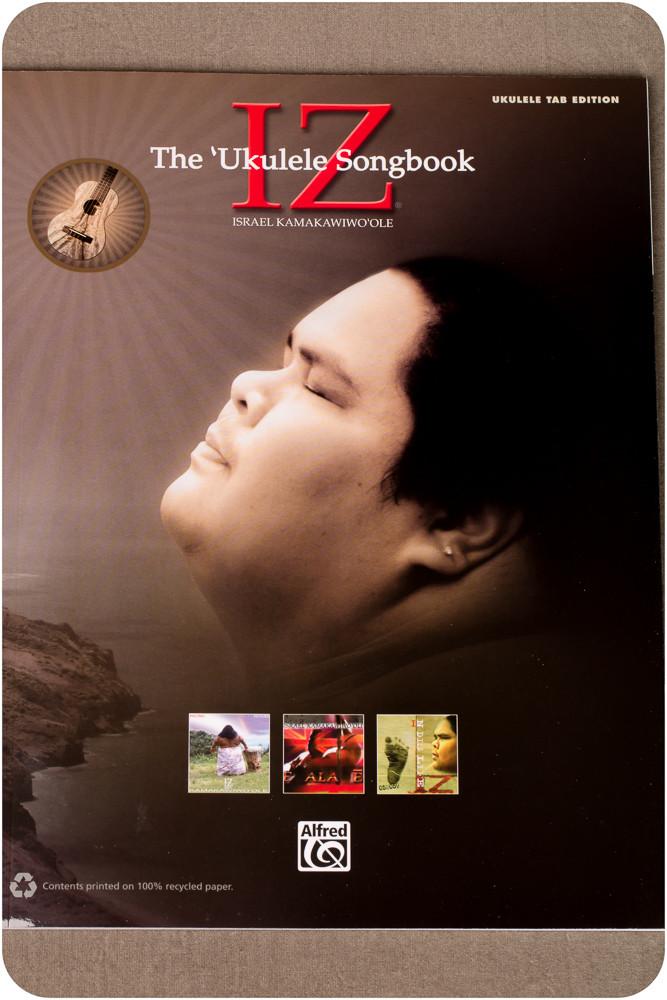 IZ - The Ukulele Songbook: Ukulele TAB