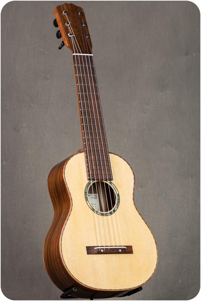 "Pepe Romero Guilele ""The Little Pepe"" Spruce Rosewood"