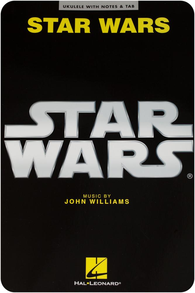 Star Wars for Ukulele